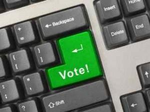 Internet nas eleições