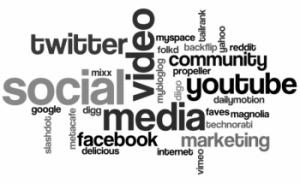 5 coisas que as mídias sociais não podem fazer