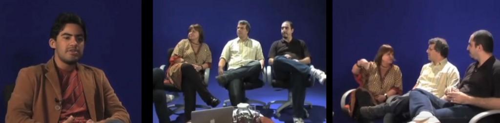 Podmak sobre Transmedia Storytelling
