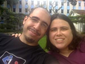 José Telmo & Gloria Telmo