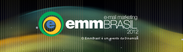 Concorra a ingressos para o Email Marketing Brasil 2012