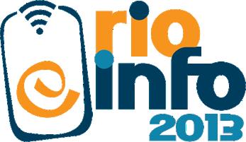RioInfo 2013 já tem data marcada!