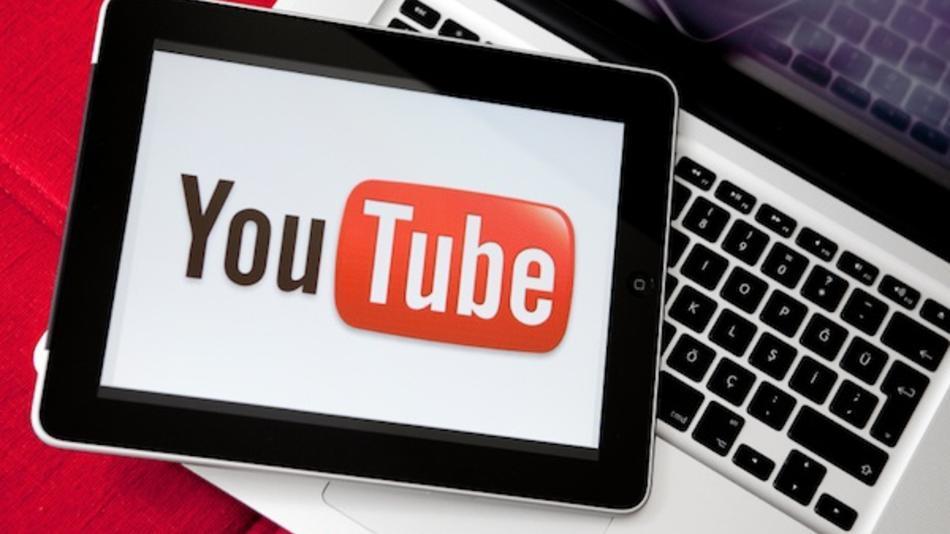 YouTube ComScore Brasil