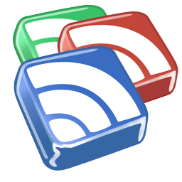 O fim do Google Reader