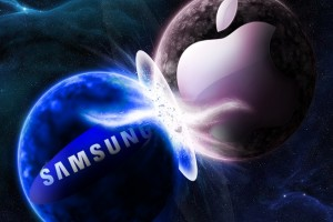 Talk2Business Podcast Samsung vs Apple