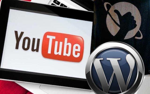 15 Minutos de Fama #18 - Dia da Toalha, Youtube e WordPress